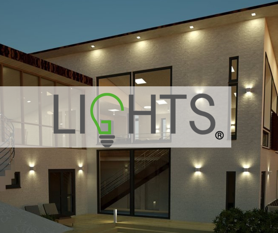 Blogging about our work with led lights, lighting design, lights for