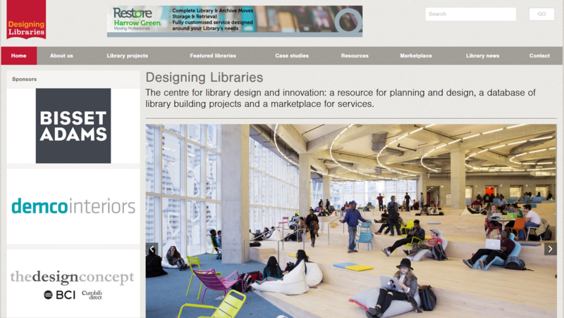 designing libraries